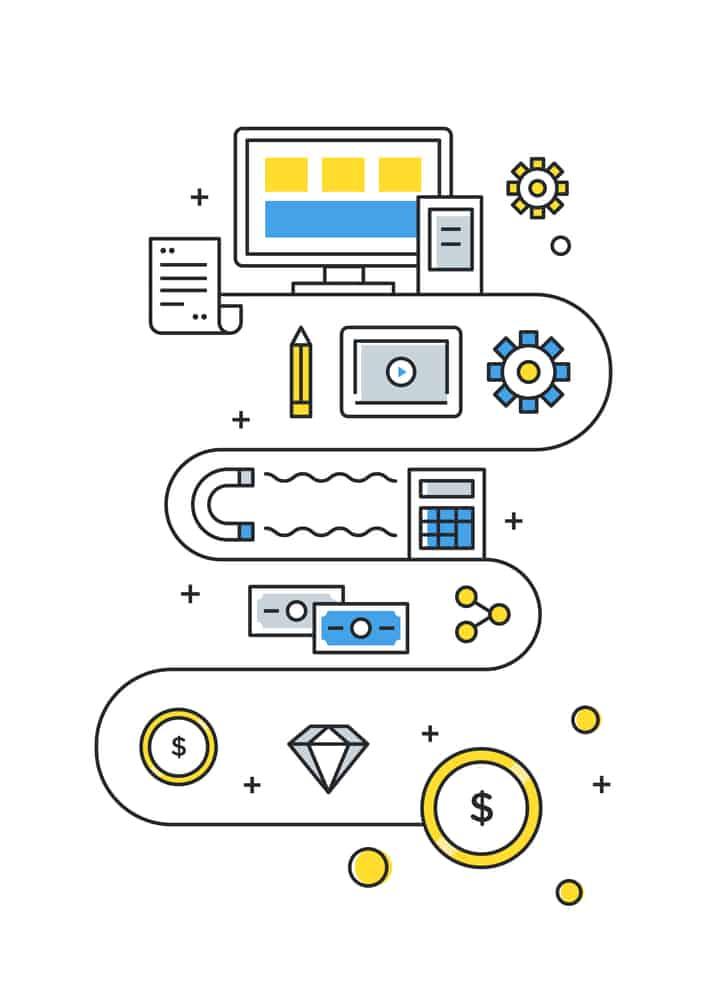 Arbeitnehmer-Erfindervergütungen Icon