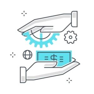 IP-Verwertung Icon 4