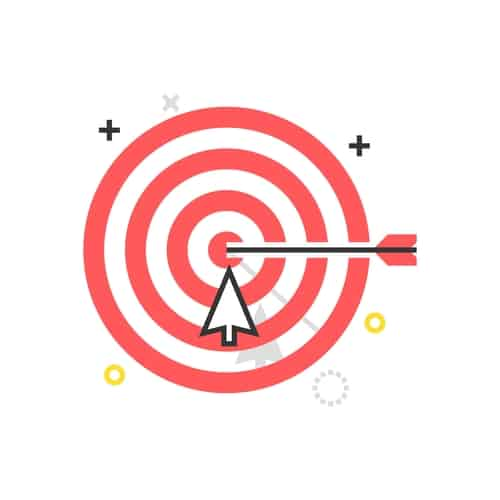 Software Patricia Target Icon
