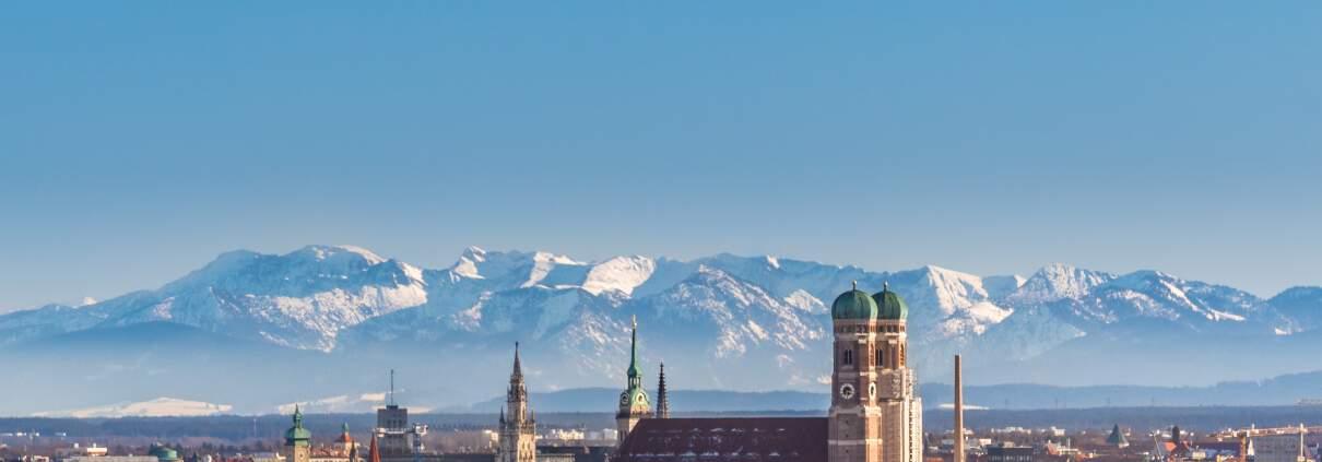 Neuer Standort in München 3