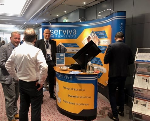 Nachlese IP Service World 2019 1